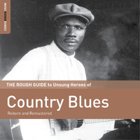 V/A: The rough guide to unsung heroes of country blues