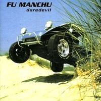 Fu Manchu: Daredevil