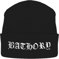 Bathory: Logo