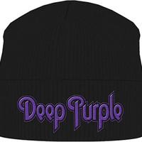 Deep Purple: Logo (black)