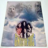 Gods: Genesis -splatter vinyl