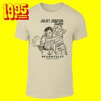 Juliet Jonesin Sydän: Revontulet