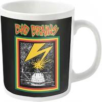 Bad Brains : Bad brains
