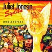 Juliet Jonesin Sydän: Joneskaupunki