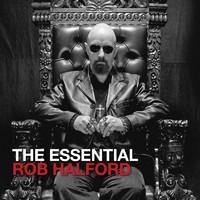 Halford: Essential Rob Halford