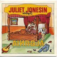 Juliet Jonesin Sydän: Albania/ Suuren temppelin salaisuus