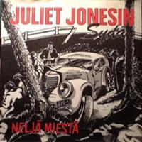 Juliet Jonesin Sydän: Neljä miestä/ Tonava