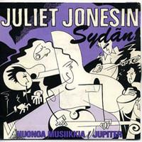 Juliet Jonesin Sydän: Huonoa musiikkia/ Jupiter