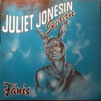 Juliet Jonesin Sydän: Jänis/ Loppusointu twist