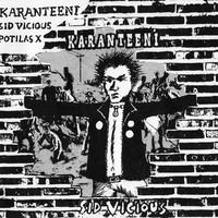 Karanteeni: Sid vicious / Potilas x