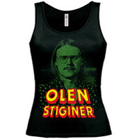 Stig: Olen stiginer