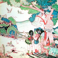 Fleetwood Mac : Kiln House
