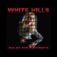 White Hills: Walks For Motorists