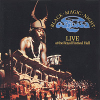 Osibisa: Black Magic Night - Live at the Royal Festival Hall