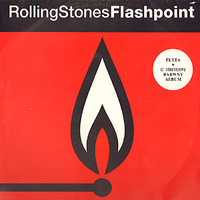 Rolling Stones: Flashpoint (Live 1989-90)