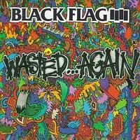 Black Flag: Wasted again