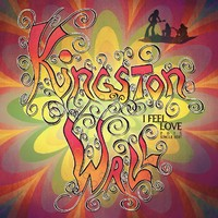 Kingston Wall: I Feel Love