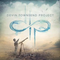 Townsend, Devin: Sky Blue
