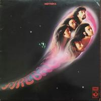 Deep Purple : Fireball