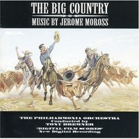 Soundtrack: The big country
