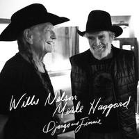 Haggard, Merle: Django and Jimmie