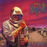 Death : Leprosy