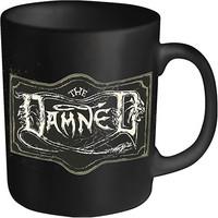 Damned: Black album