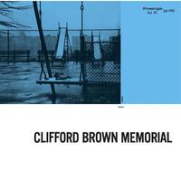 Brown, Clifford: Memorial