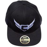 Cheek: Logo lipps