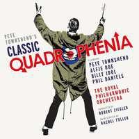 Townshend, Pete: Classic Quadrophenia