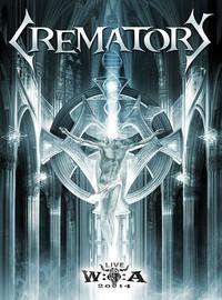 Crematory: Live at Wacken