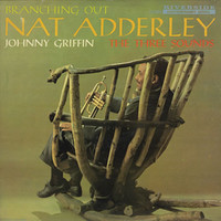 Adderley, Nat: Branching Out