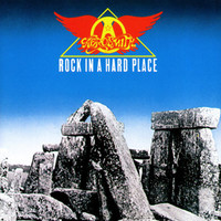 Aerosmith: Rock in a hard place