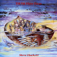 Hackett, Steve : Till We Have Faces