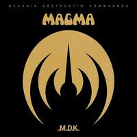 Magma: Mekanik destruktiw kommandöh
