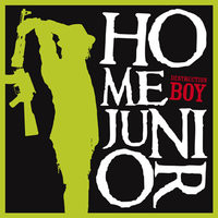 Home Junior: Destruction boy