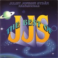 Juliet Jonesin Sydän: Näköispatsas:  the best of jjs