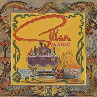 Gillan, Ian: Magic