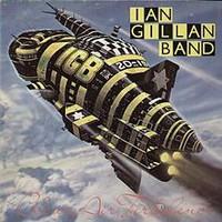 Gillan, Ian: Clear Air Turbulence