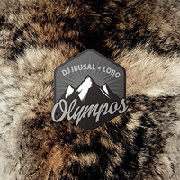 Dj Ibusal + Lobo : Olympos