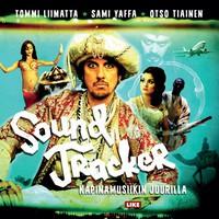 Liimatta, Tommi: Sound Tracker II