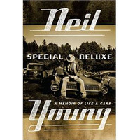 Young, Neil: Special deluxe