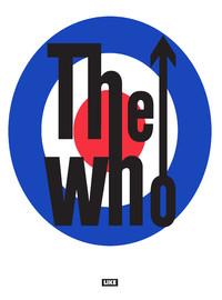 Townshend, Pete: The Who - Virallinen tarina