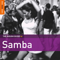 V/A: The rough guide to samba