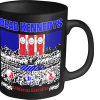 Dead Kennedys: California uber alles