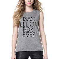 Elliot, Isac: Isac Elliot Forever
