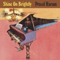 Procol Harum: Shine on brightly