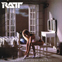 Ratt : Invasion Of Your Privacy