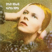 Bowie, David: Hunky dory