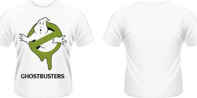 Ghostbusters: Logo slime